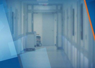 Русенската болница получи като дарение защитни маски и шлемове