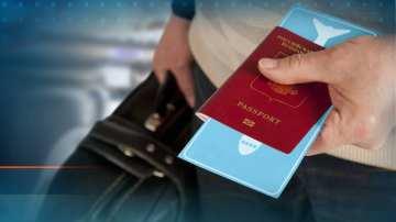Без визи за Еквадор за дипломатически и служебни паспорти