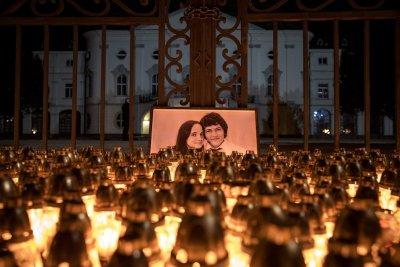 23 години затвор за убийството на словашкия журналист Ян Куциак