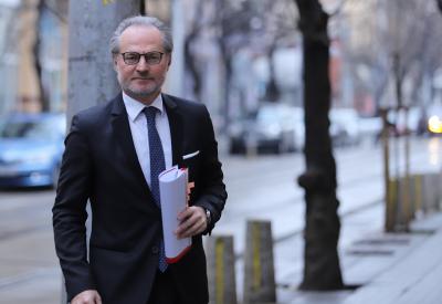 Панов призова да бъде публикуван одитният доклад за разпределение на делата на СГС