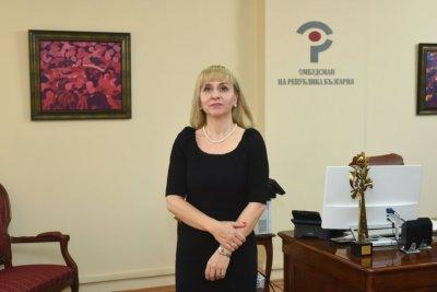 Омбудсманът търси подкрепа от парламента и за граждани със задължения и запори отпреди извънредното положение