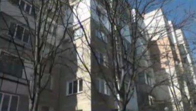 Спор за наем остави семейство на улицата