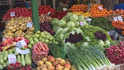 Фермерски и кооперативен пазар отварят врати в Тутракан