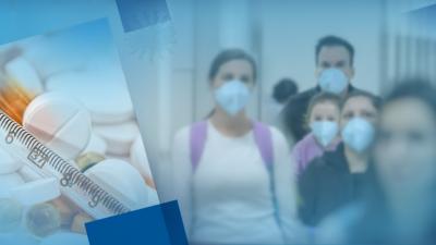 """""""Галъп"""": 69% от българите се страхуват, че те или техни близки могат да се заразят с COVID-19"""