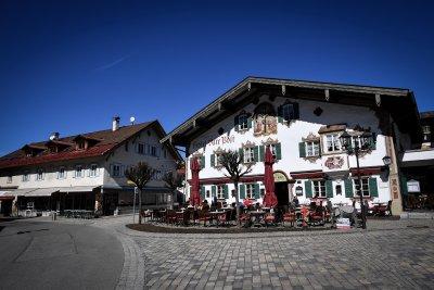 Вековен обет пази баварско село от епидемията