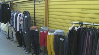 Търговци от общинския пазар в Русе искат по ниски наеми