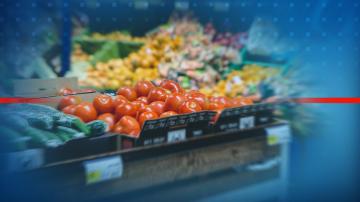 БАБХ спря над 20 тона зеленчуци, внос от трети страни, с наднормено съдържание на пестициди