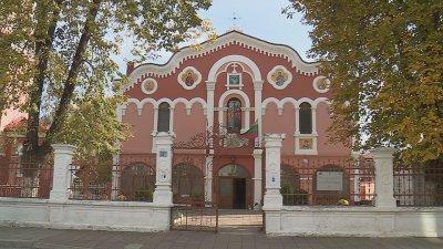 Онлайн Великденска литургия планират в Силистра