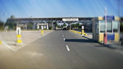 МВР: На границата Турция пуска само турски граждани