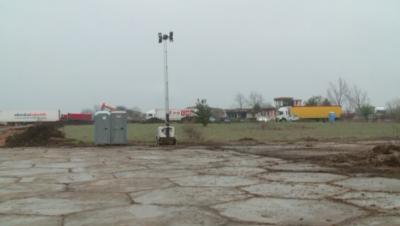 Български камиони блокирани на границата ни с Турция