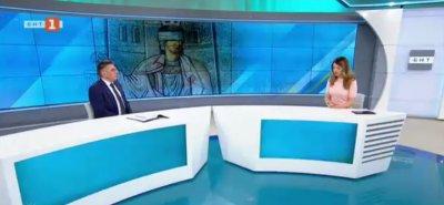 Данаил Кирилов: Нямам съмнения, че системата за разпределения на дела е била достъпвана неправомерно