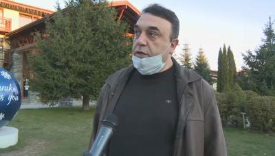 Д-р Кушлев: Всеки десети в Банско ще бъде изследван