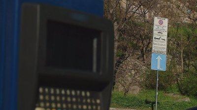 """Без таксуване за """"Синя зона"""" в Пловдив до 13 май"""