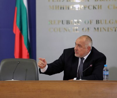 Борисов: До края на април ще кандидатстваме за чакалнята на еврозоната