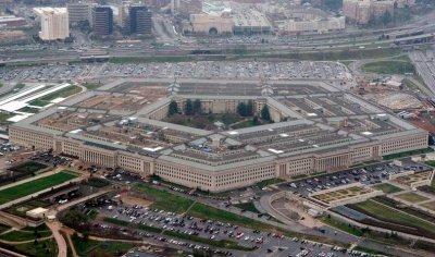 Пентагонът удължи ограниченията за пътуване до 30 юни