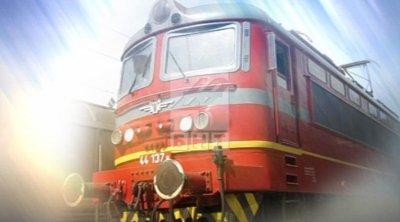 Влаковете към и от София ще се движат с нарушен график до 20 април