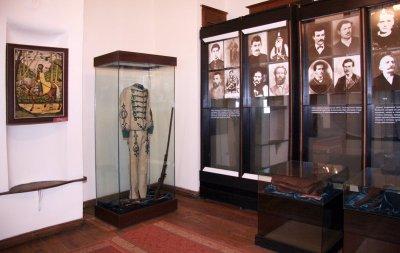 """Експозиция """"Българско Възраждане"""" в Историческия музей в Пловдив вече е достъпна онлайн"""