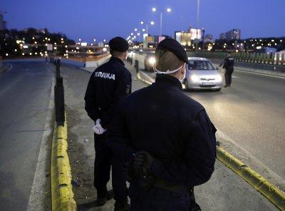Северна Македония и Сърбия с вечерен час за Великден