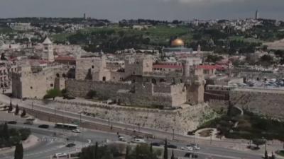 Свещените за мюсюлманите места остават пусти през Рамазана