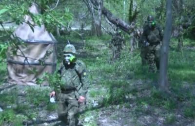 Армия в извънредно положение - как се подготвят военните от 61-ва Стрямска механизирана бригада