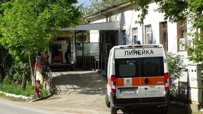 Разследват убийство в Сандански