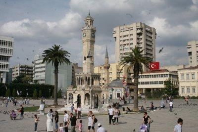 Българите са туристи №1 в Турция