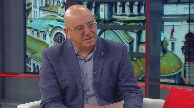 Емил Димитров: Същото, което се случи с моя предшественик, се опитаха да ми го направят и на мен