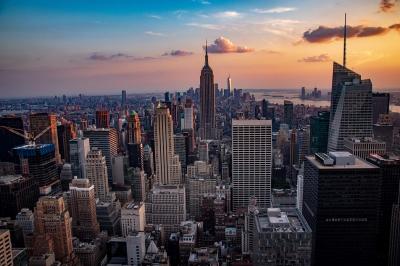 Щатът Ню Йорк ще облекчи мерките, но не и град Ню Йорк