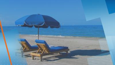 Албания отваря плажовете си в края на месеца