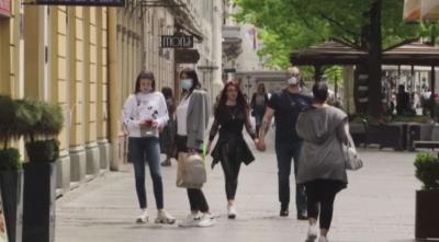 Сърбия отмени извънредното положение