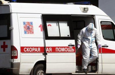 Русия е пета в света по брой заразени с COVID-19, Европа отпуска мерките