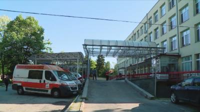Продължава тестването на медицинския персонал в болницата в Пазарджик