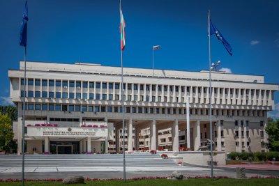 Външните министри на 10 държави, включително България, с обща декларация за 75 г. от края на Втората световна война