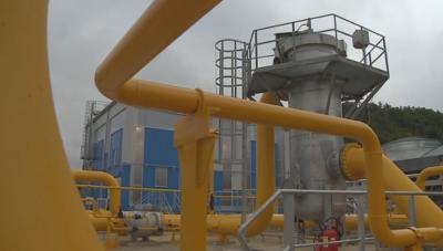 КЕВР намали цената на газа с 34% за периода 5 август - 9 септември 2019 г.
