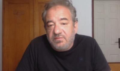 Стефан Командарев за киното след карантината