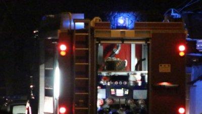 Пациент загина при пожар в болница в Москва