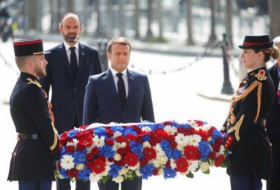 В Европа и САЩ отбелязаха 75-тата годишнина от края на Втората световна война