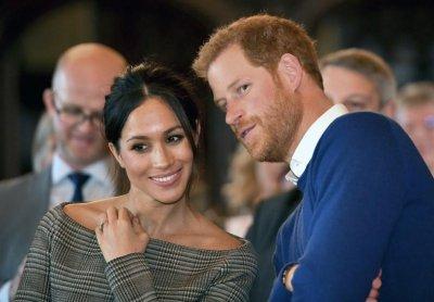 #60 секунди без COVID-19: Снимат филм за раздялата на Меган и Хари с кралската фамилия