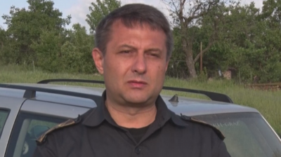 Засилено полицейско присъствие в село Браница след акцията на главния прокурор