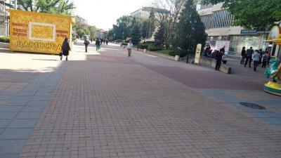 Тестовете за COVID-19 на социалните работници в Асеновград са отрицателни