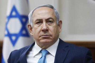 Нетаняху представи новото правителство на Израел в парламента