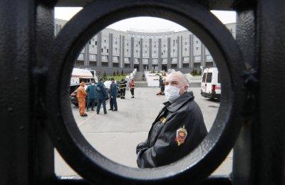 Русия разхлабва мерките на фона на увеличаването на заразените с коронавирус (Обобщение)