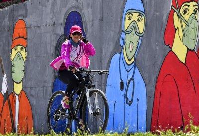 Покупките на велосипеди бележат невиждан пик по време на пандемията