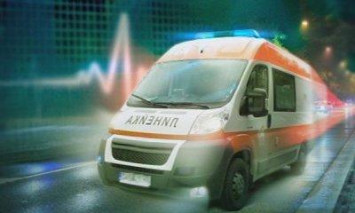 Четиричленно семейство е в болница след катастрофа на Подбалканския път