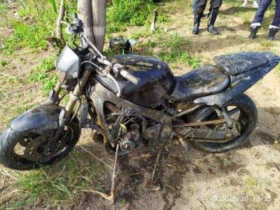 Това е моторът, с който се е придвижвал физическият извършител на убийството на Марангозова