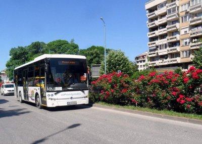 Община Пловдив ще съди фирмата изпълнител на транспортния проект