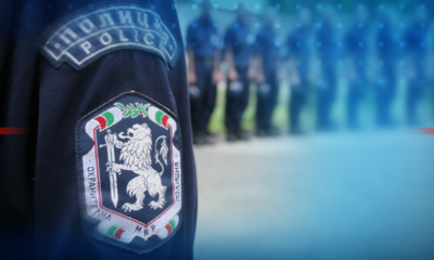 По-малко престъпления през първите четири месеца регистрира МВР