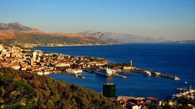 Как Хърватия се опитва да спаси туристическия сезон