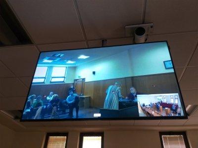 Апелативният специализиран съд заседава по делото срещу Десислава Иванчева