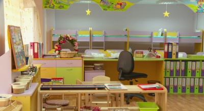 МЗ публикува указания за дейностите в детските градини и ясли след отварянето им. Вижте ги